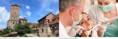 Nürnberg Zahnarzt (sonstige)