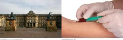 Stuttgart Eigenbluttherapie