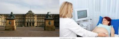 Stuttgart Frauenheilkunde u. Geburtshilfe