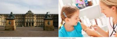 Stuttgart Kinder- und Jugendmedizin