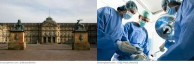 Stuttgart Mund-Kiefer-Gesichtschirurgie