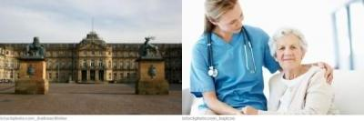 Stuttgart Palliativmedizin