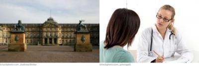 Stuttgart Psychiatrie u. Psychotherapie