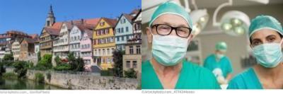 Tübingen Ambulante Operationen
