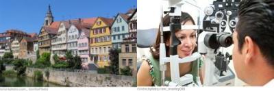 Tübingen Augenheilkunde