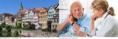 Tübingen Geriatrie