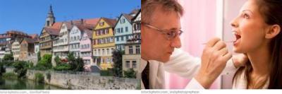 Tübingen Hals-Nasen-Ohrenheilkunde