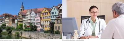 Tübingen Hausarzt