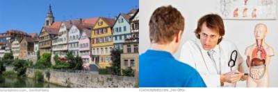 Tübingen Innere Medizin