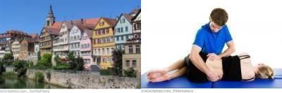 Tübingen Manuelle Medizin (Chirotherapie)