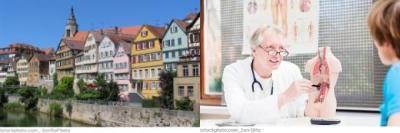 Tübingen Nephrologie