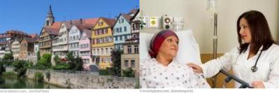 Tübingen Onkologie
