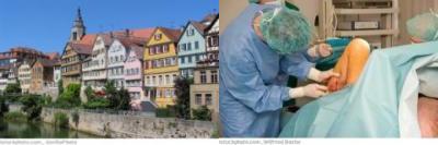 Tübingen Phlebologie