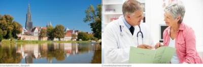 Ulm Allgemeinmedizin