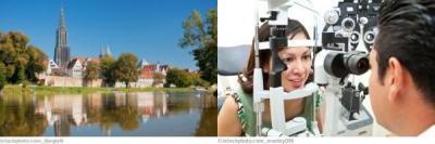 Ulm Augenheilkunde