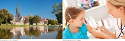 Ulm Kinder- und Jugendmedizin