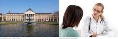 Wiesbaden Psychiatrie u. Psychotherapie